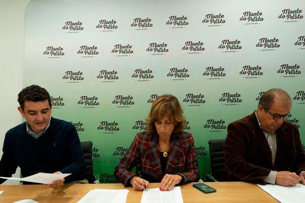 Monte do Pasto firma parceria com Innoliva para 1000 ha de agricultura sustentável